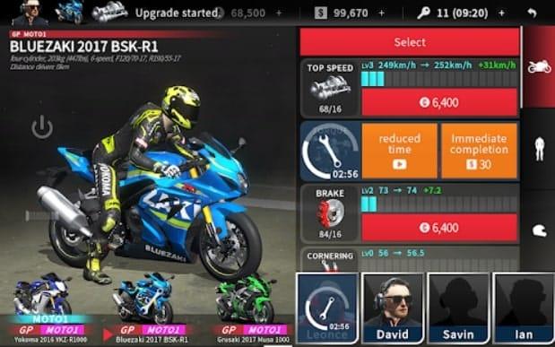 Real Moto 2 читы