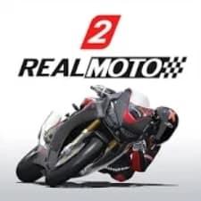 Real Moto 2 взлом