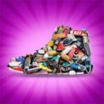 Sneaker Art взлом