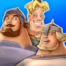 Три Богатыря. Приключения взлом