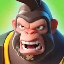 Age of Apes взлом