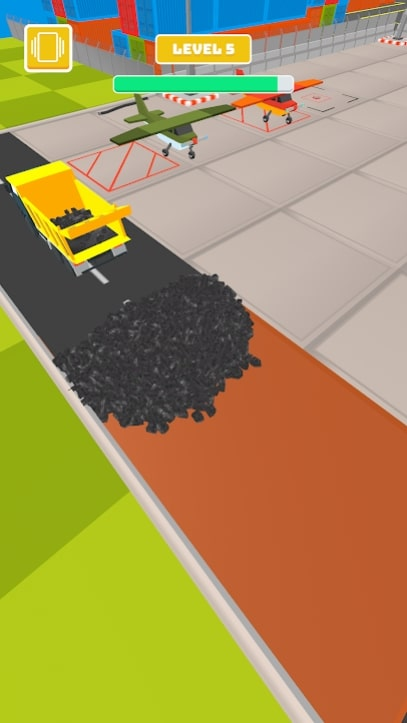 Build Roads читы