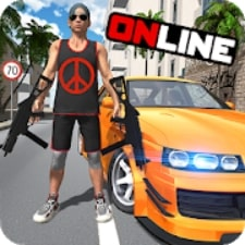 City Crime Online 2 взлом