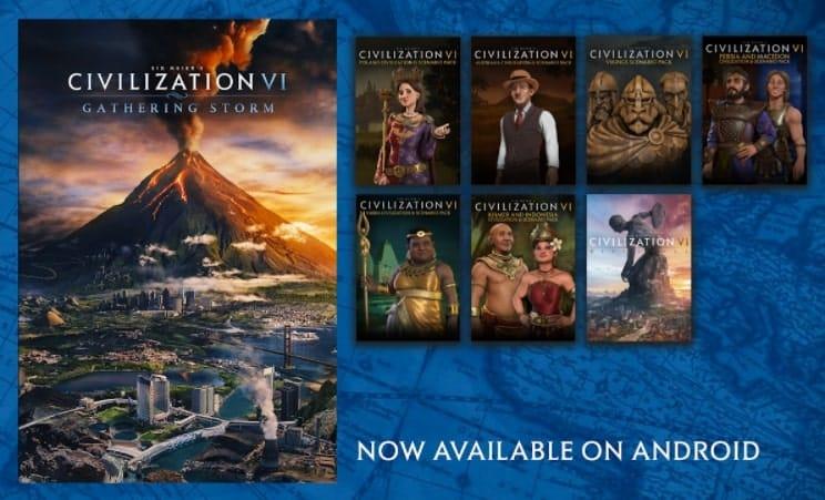 Civilization VI скачать