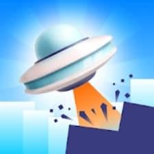Crazy Spaceship.io взлом