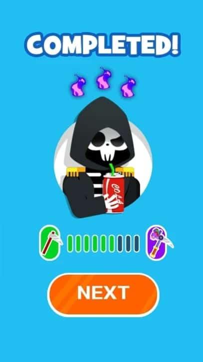 Death Incoming андроид