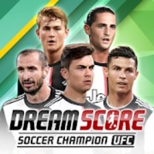 Dream Score: Soccer Champion взлом