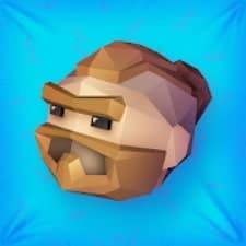 Fall Dudes 3D взлом