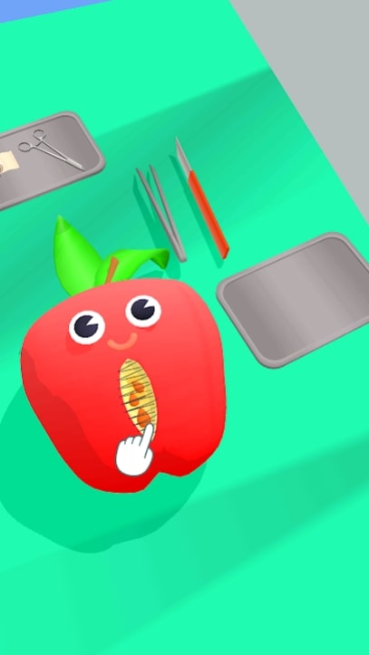 Fruit Clinic андроид