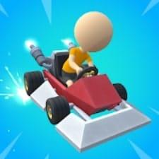 Go Karts взлом
