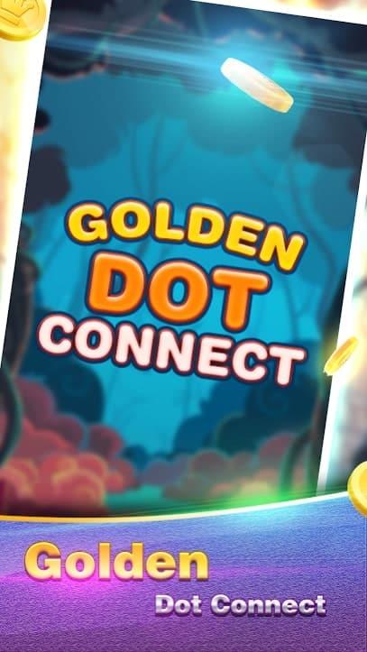 Golden Dot Connect андроид