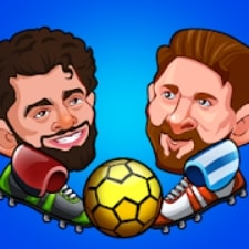 Head Soccer - Star League взлом