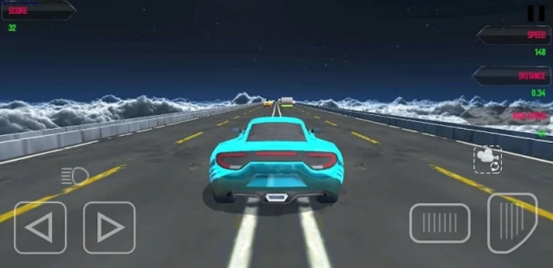 Highway Kings: Traffic Racer читы