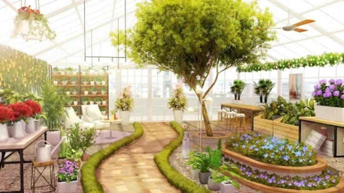 Home Design: My Dream Garden скачать