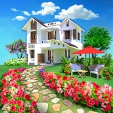 Home Design: My Dream Garden взлом