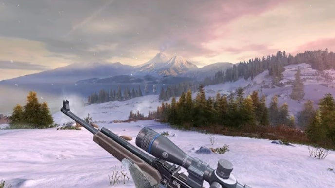 Hunting Clash читы