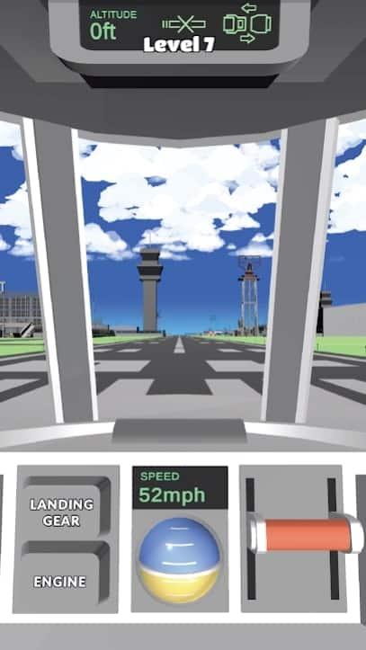 Hyper Airways андроид