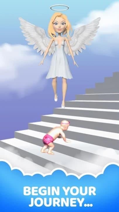 Лестница в небо мод