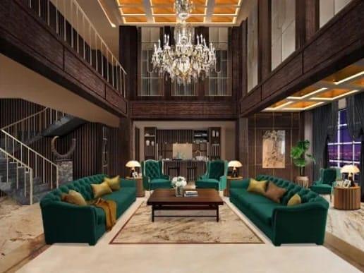 Luxury Interiors читы