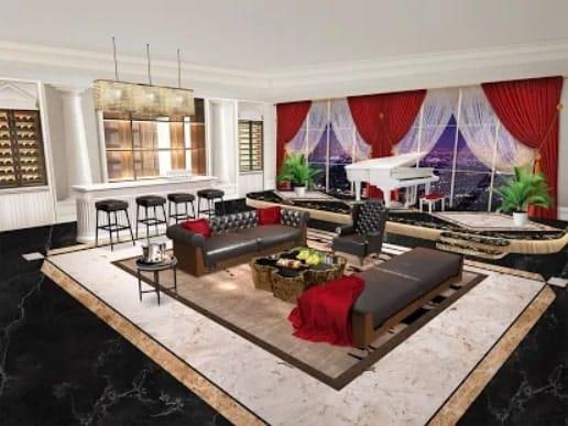 Luxury Interiors мод