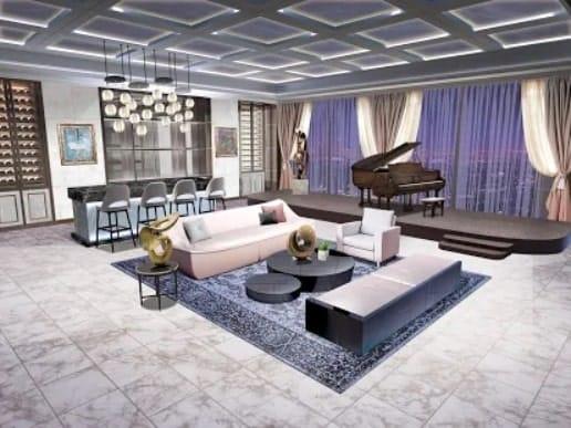 Luxury Interiors скачать