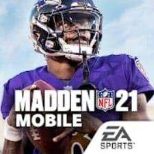 Madden NFL 21 Mobile Football взлом