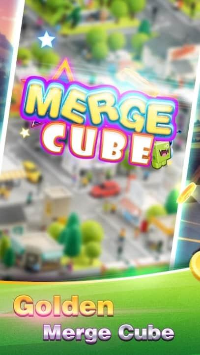 Merge Cube скачать