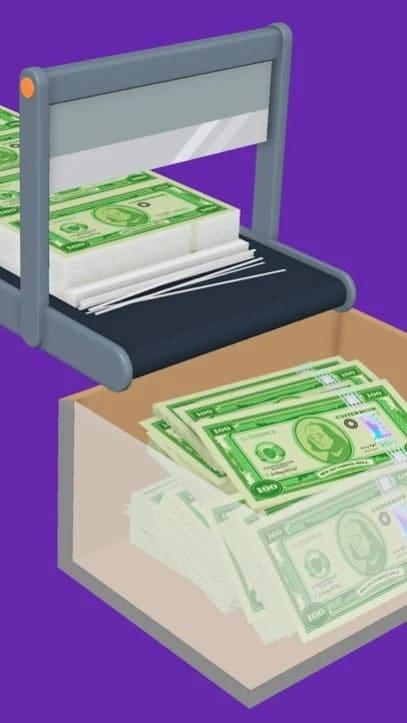 Money Maker 3D андроид