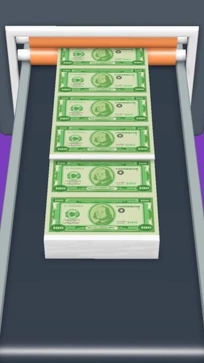 Money Maker 3D мод