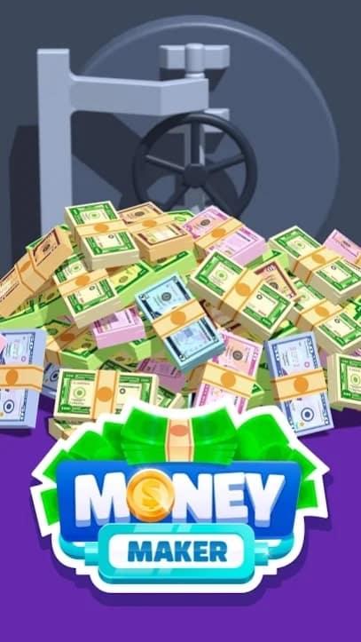 Money Maker 3D скачать