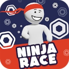 Ninja Race взлом