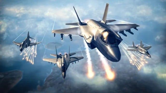 Sky Combat читы