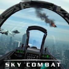Sky Combat взлом