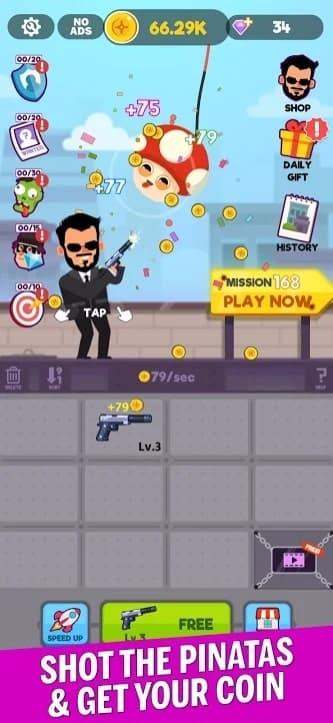 Sniper Captain мод