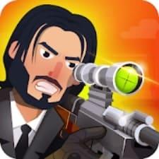 Sniper Captain взлом