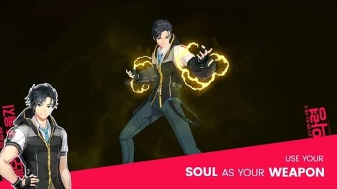 SoulWorker Anime Legends читы