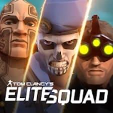 Tom Clancy's Elite Squad взлом