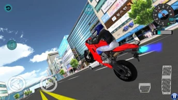 3D Класс Вождения скачать