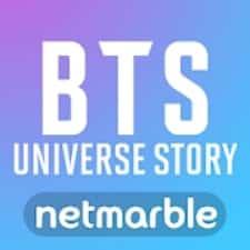 BTS Universe Story взлом