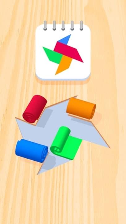 Color Roll 3D андроид