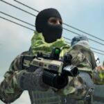 Crossfire Commander взлом