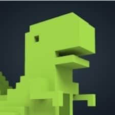 Dino 3D взлом