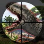 Dino Hunter взлом