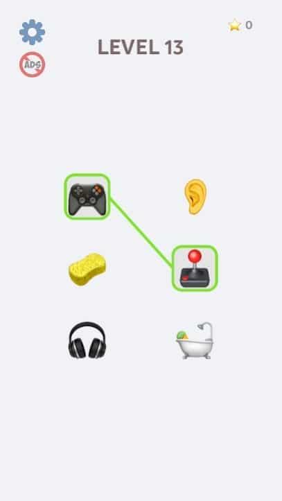 Emoji Puzzle андроид