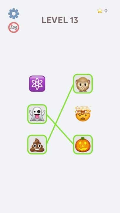 Emoji Puzzle читы