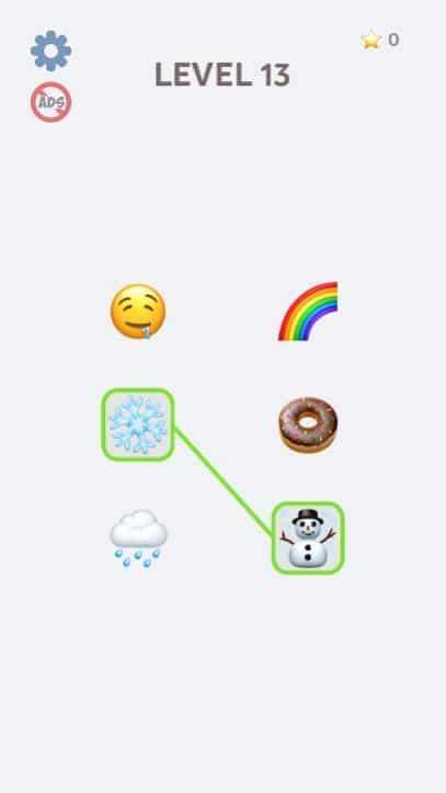 Emoji Puzzle мод
