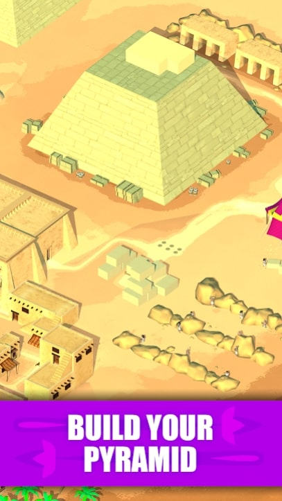 Idle Egypt Tycoon читы