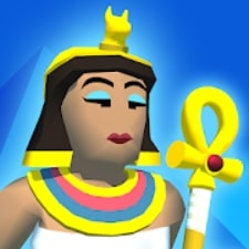 Idle Egypt Tycoon взлом