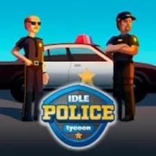 Idle Police Tycoon взлом