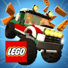LEGO Racing Adventures взлом